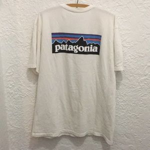 Patagonia Shirts - Patagonia Short Sleeve Tee